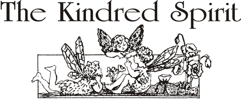 The Kindred Spirit logo